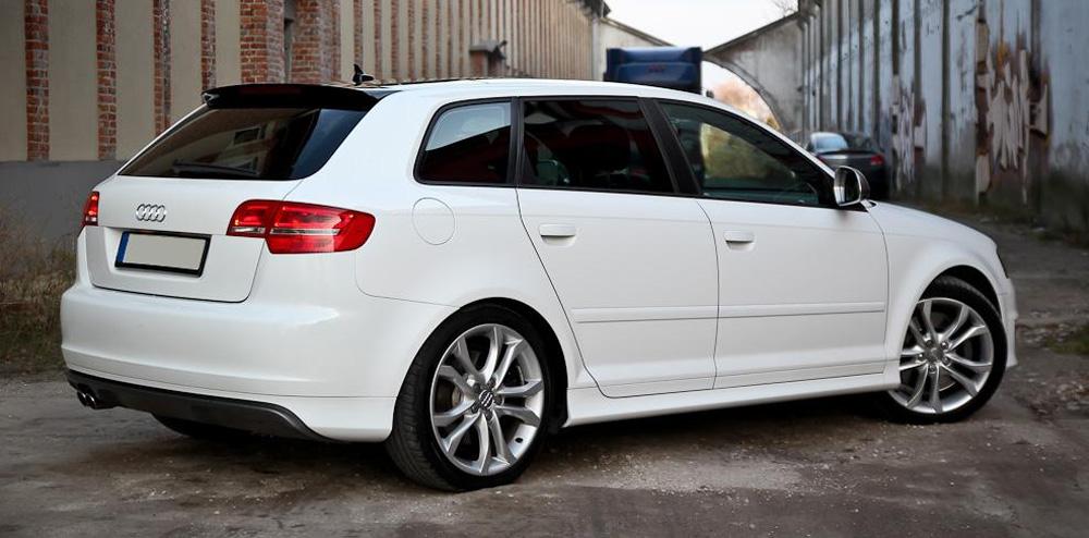 Audi A3 (8P) Sportback