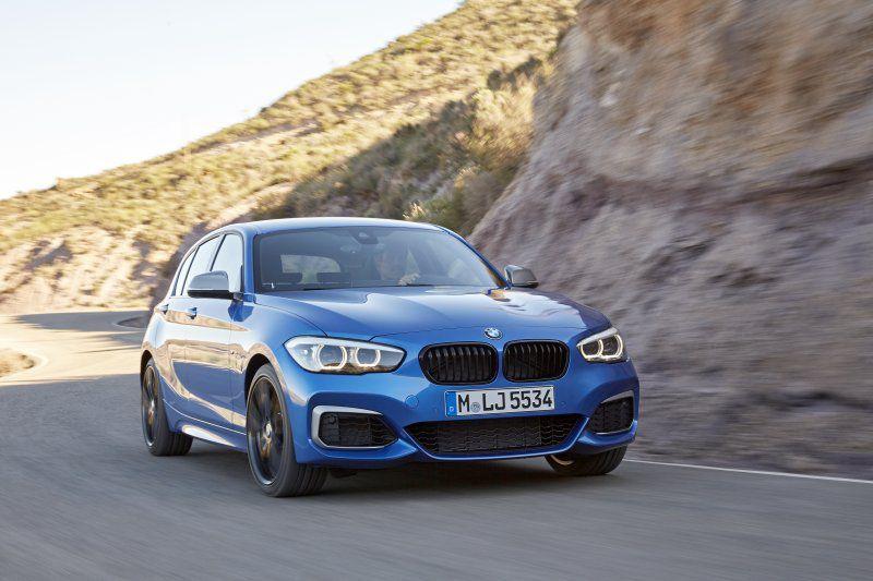 BMW 1er (F20)