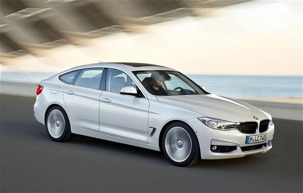 BMW 3er (F3x)