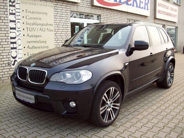 BMW X5 Neu