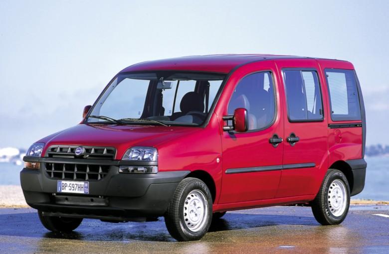 Fiat Doblo (119)