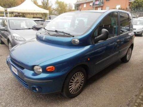 Fiat Multipla (187)