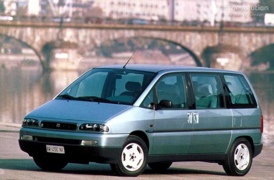 Fiat Ulysse (121)
