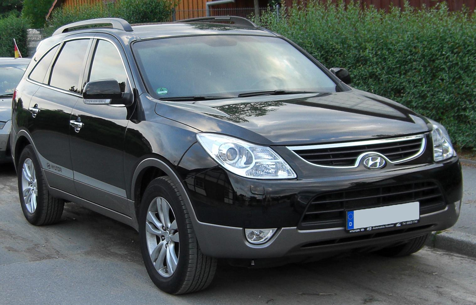 Hyundai I 55