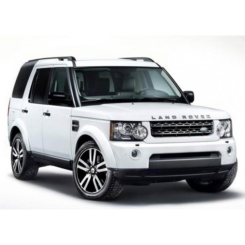 Land Rover Discovery Neu