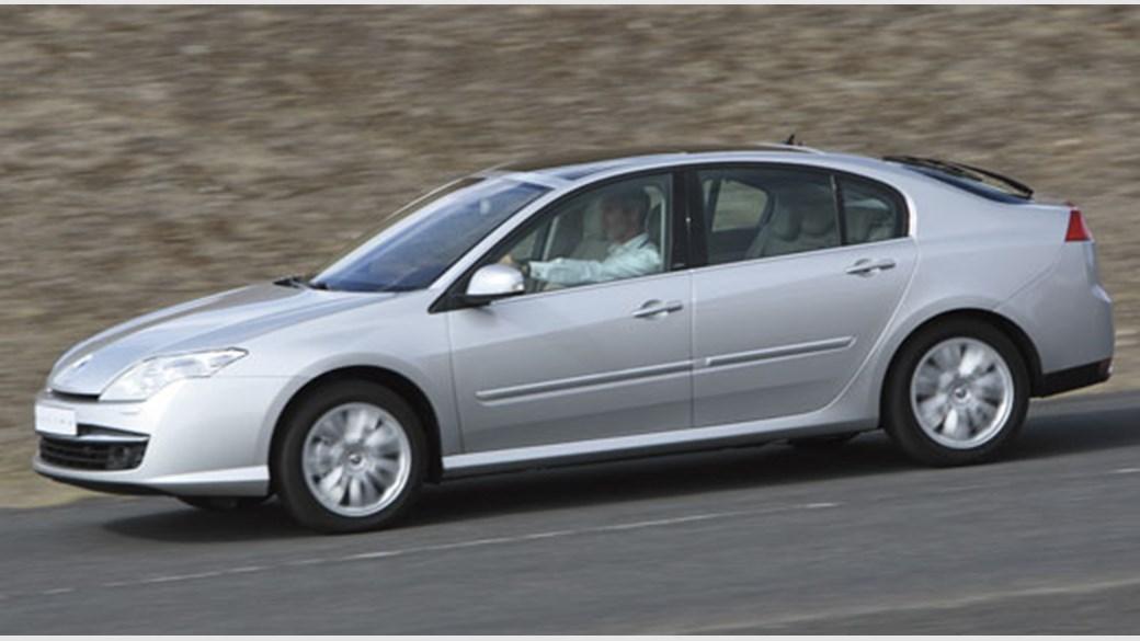 Renault Laguna (2007)