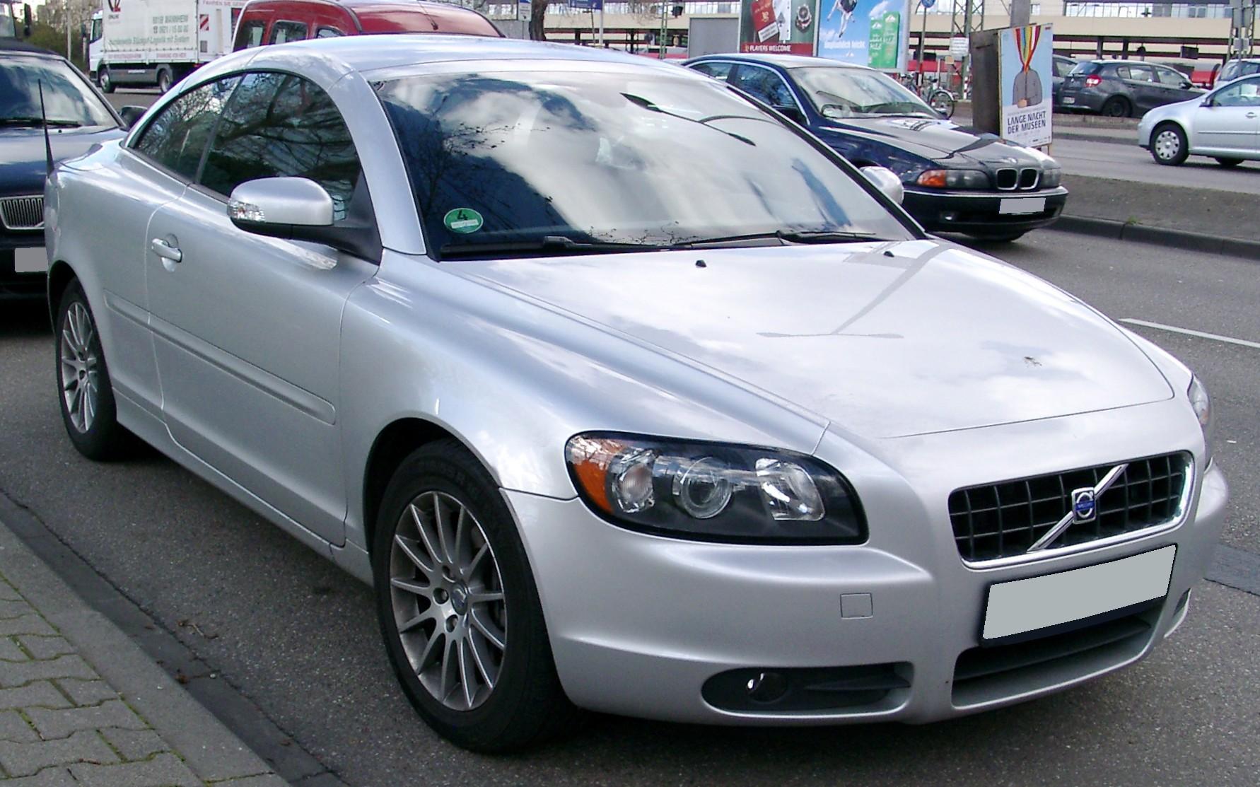 Volvo C 70 (2006)